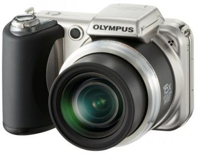Olympus SP600UZ Digital Camera