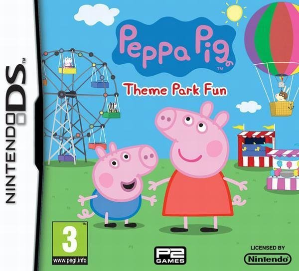 11 Fun and Educational Peppa Pig Games and Toys for Pre ...