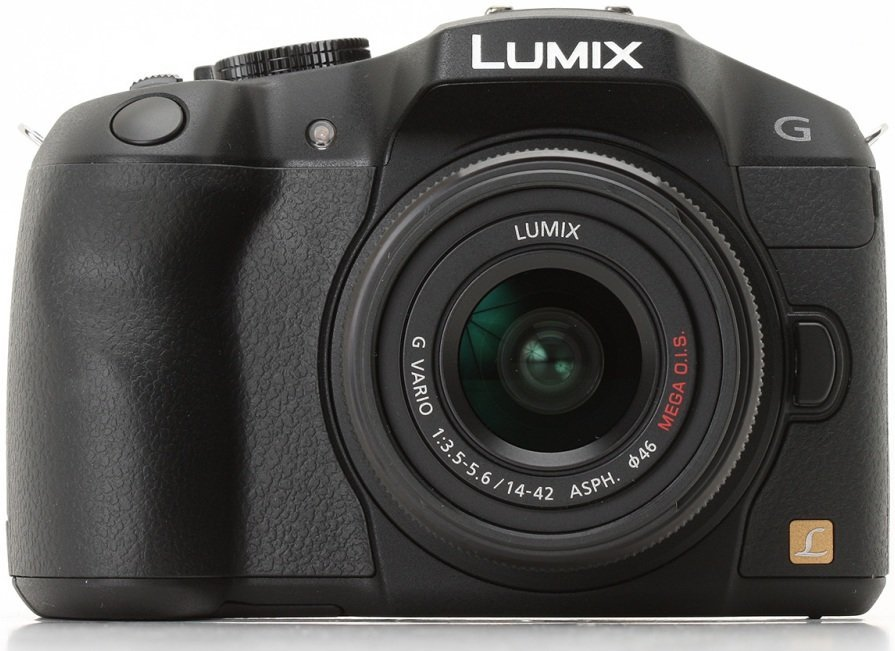best panasonic dmc g6 digital camera prices in australia getprice. Black Bedroom Furniture Sets. Home Design Ideas