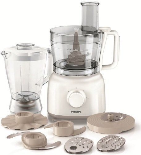 Compact Food Processors Compared