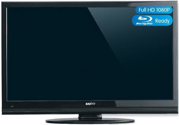 Best Sanyo LCD32XR12F 32inch LCD Television Prices In