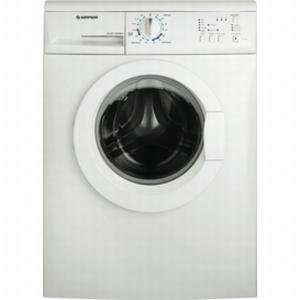 Image of Simpson - 5.5KG Front Load Washing Machine, 4 Star WELS