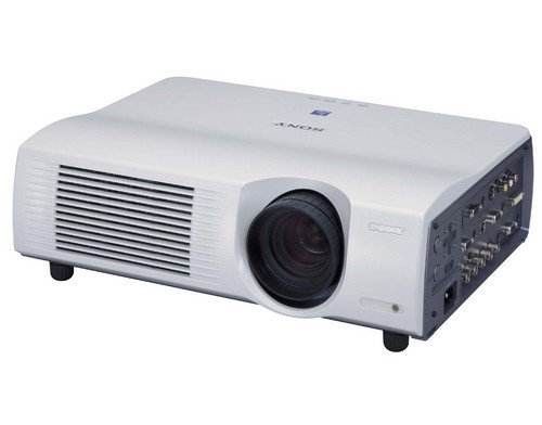 Sony VPLPX41 Projector