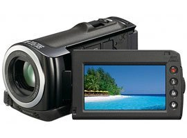 Sony HDR-CX100E Camcorder