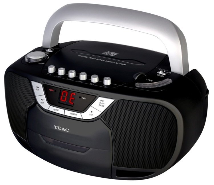TEAC Teac PCD195 Portable CD Player