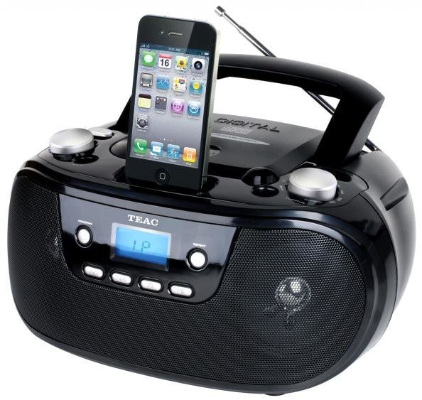 best teac pcd450ip portable cd player prices in australia. Black Bedroom Furniture Sets. Home Design Ideas