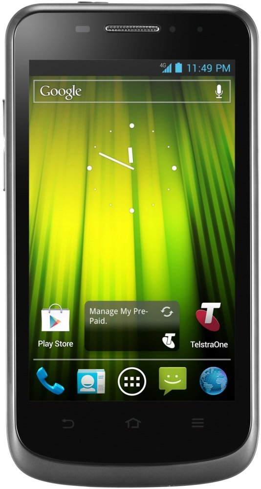 Telstra Frontier 4G Mobile Phone