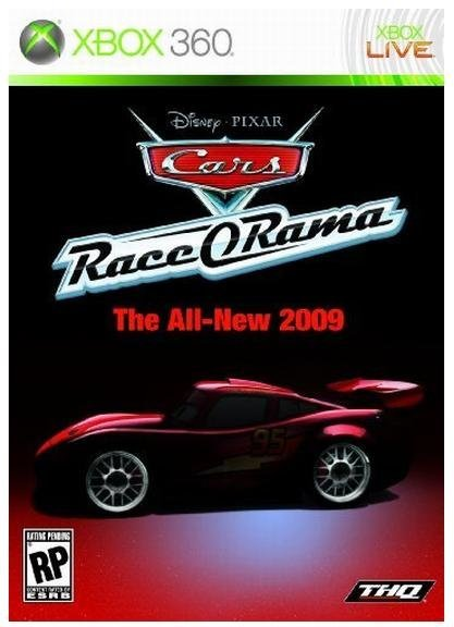 THQ Cars Race O Rama Xbox 360 Game | Compare Prices & Save shopping in ...: www.getprice.com.au/thq-cars-race-o-rama-xbox-360-game.htm