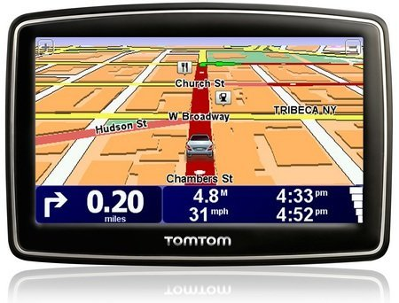 compare tomtom xl340 gps device prices in australia save. Black Bedroom Furniture Sets. Home Design Ideas