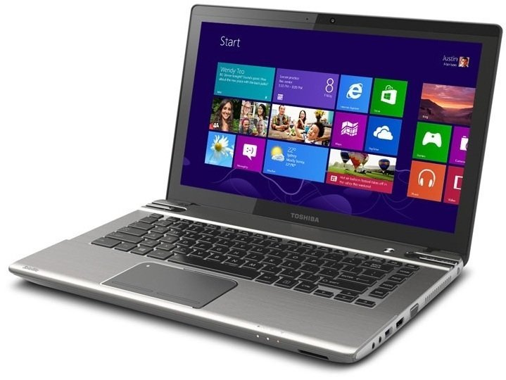 Toshiba Satellite P840/00H Laptop