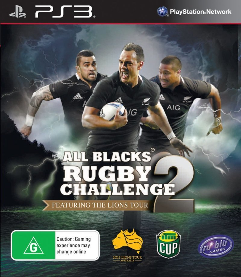 all black games