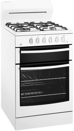 Image of Westinghouse Gas Freestanding Oven - WLG503WA