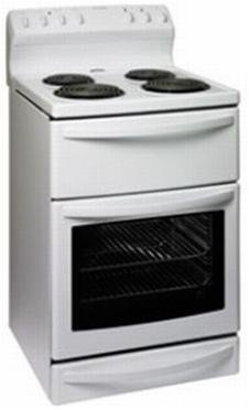 Westinghouse PAK804W Oven