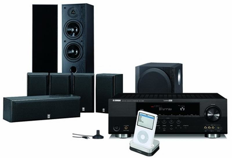 Best yamaha yht892aub home theatre system prices in for Yamaha home theatre customer care number