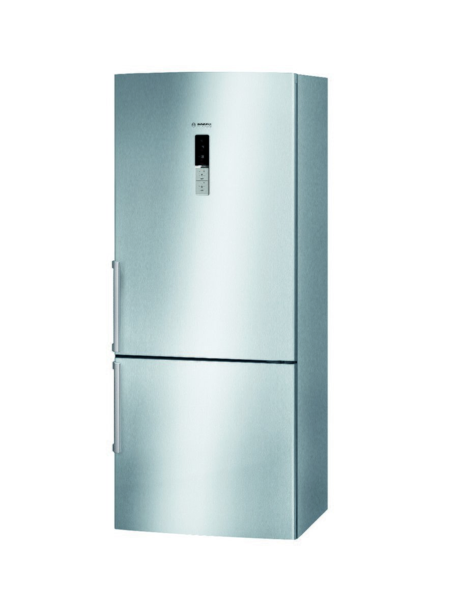 bosch 633l serie 6 side by side fridge stainless steel kad92ai20a. Black Bedroom Furniture Sets. Home Design Ideas