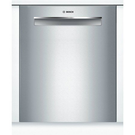 Image of Bosch 15 Place Setting Built Under Stainless Steel Dishwasher SMP68M05AU
