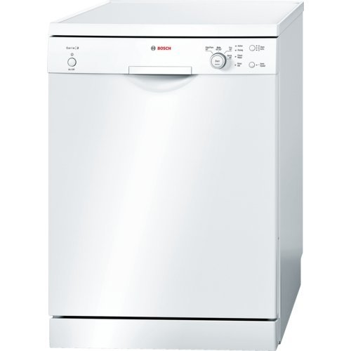 Image of Bosch SMS40E02AU Serie 2 Freestanding Dishwasher