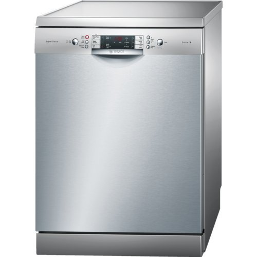 Image of Bosch SMS68M38AU 15 Place Setting Freestanding Dishwasher