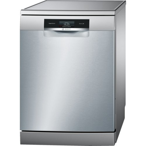 Image of Bosch SMS88TI03A 15 Place Setting Freestanding Dishwasher