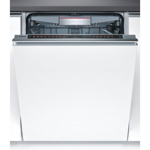 Image of Bosch Stainless Steel Fully Integrated Dishwasher - SMV88TX01A