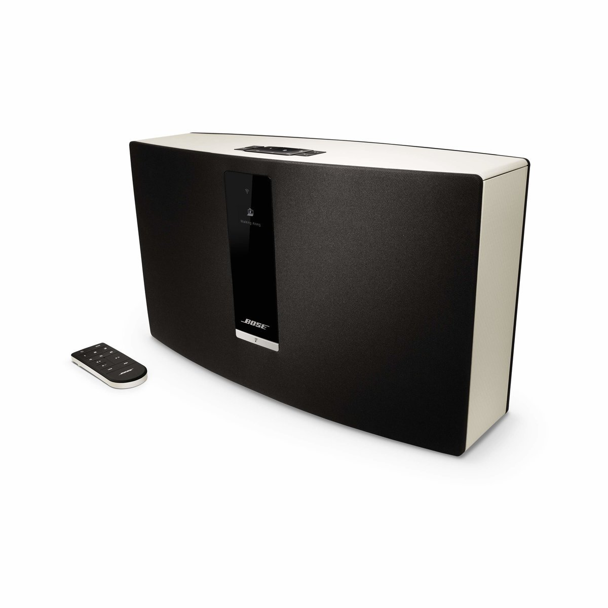 best bose soundtouch 20 speakers prices in australia getprice. Black Bedroom Furniture Sets. Home Design Ideas