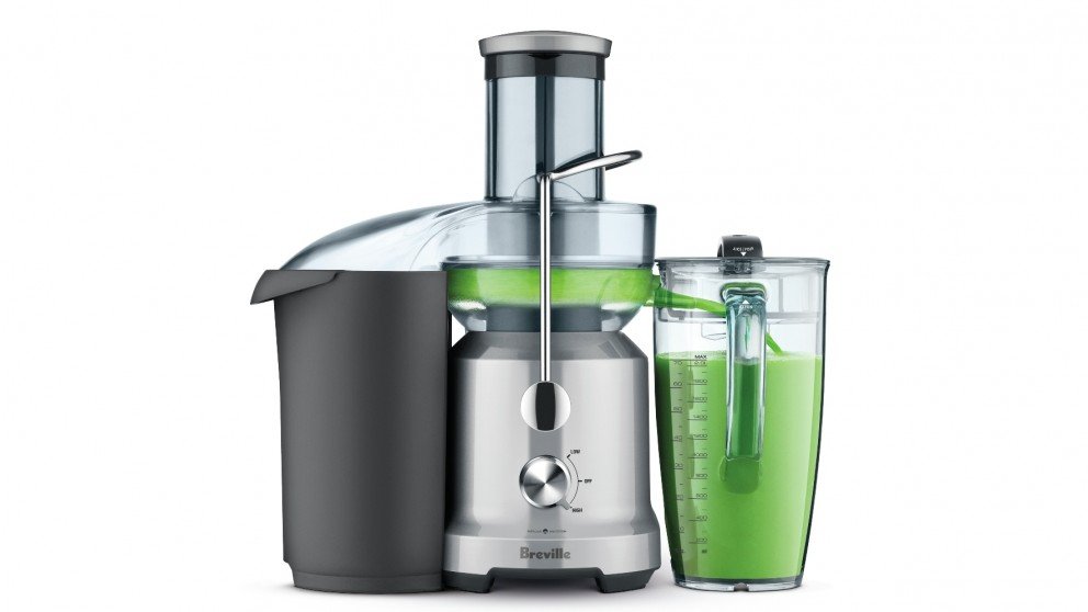 Compare Breville BJE430SIL Juicer prices in Australia & Save