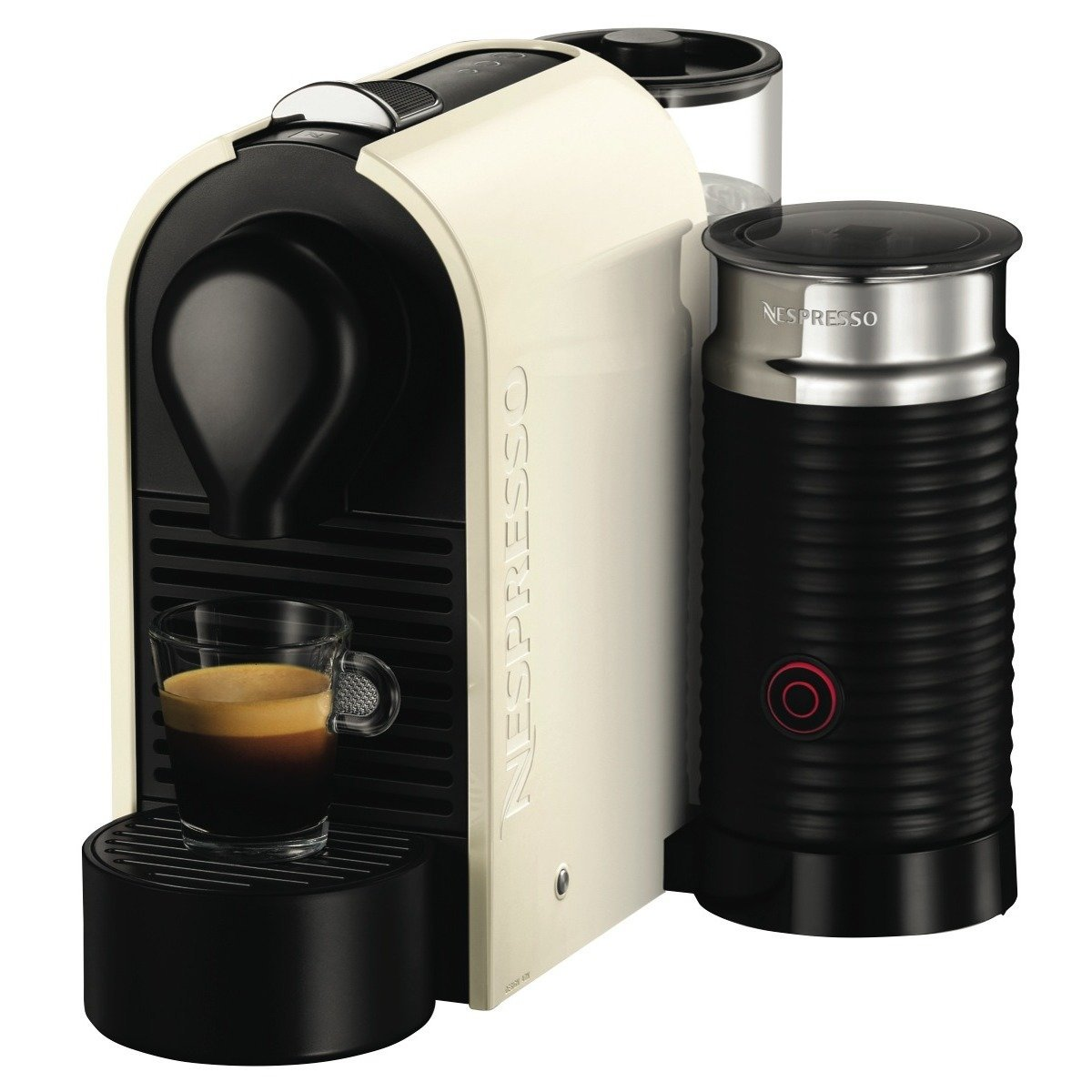 Coffee Maker How Much Coffee : Compare Breville Nespresso BEC300MW Coffee Maker prices in Australia & Save