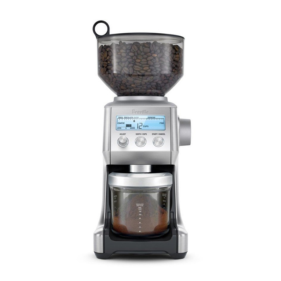 Compare Breville Smart Grinder Coffee Maker Prices In