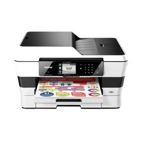 how to connect brother printer to computer directly