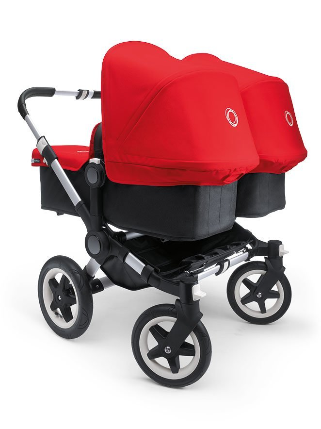 Best Bugaboo Donkey Classic Plus Twin Stroller Prices in ...