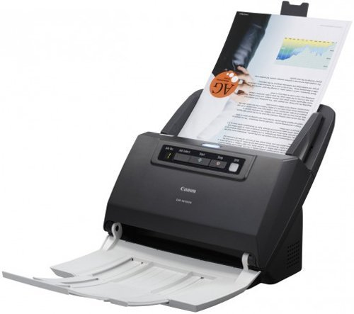 Canon A4 Document Scanner [DRC225]
