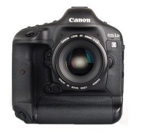 Image of Canon EOS 1DX Body