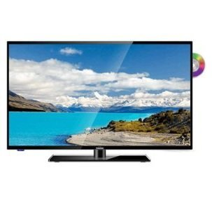 "Image of Changhong 18.5"" HD LED TV/DVD Combo - LED19D2200DV"
