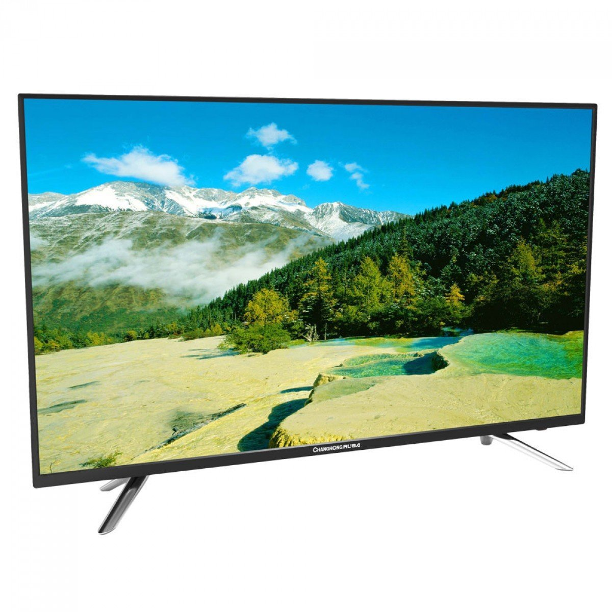 "Image of Changhong LED32E2000 32"" (81cm) HD LED TV (Brand New 3 Yr Manufacturer's Warranty)"