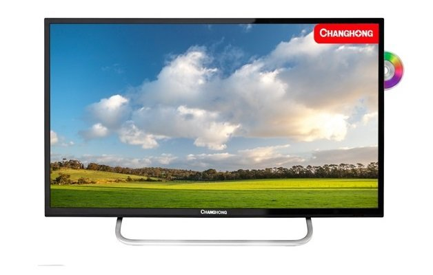 "Image of Changhong 40"" FHD LED TV/DVD Combo - LED40D1050DV"