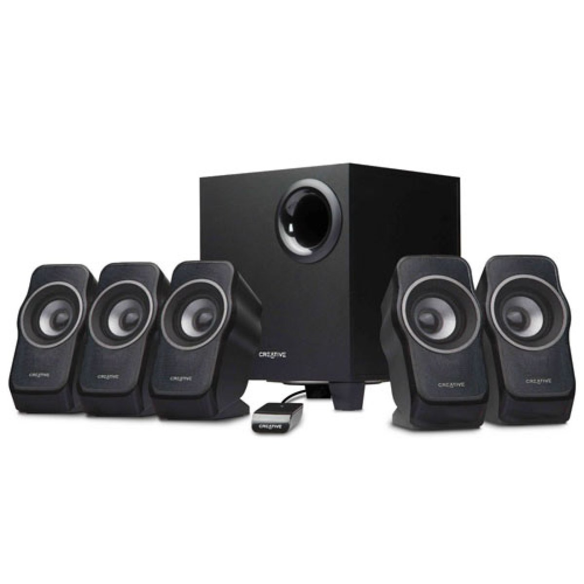 Creative Inspire T6300 Computer Speakers