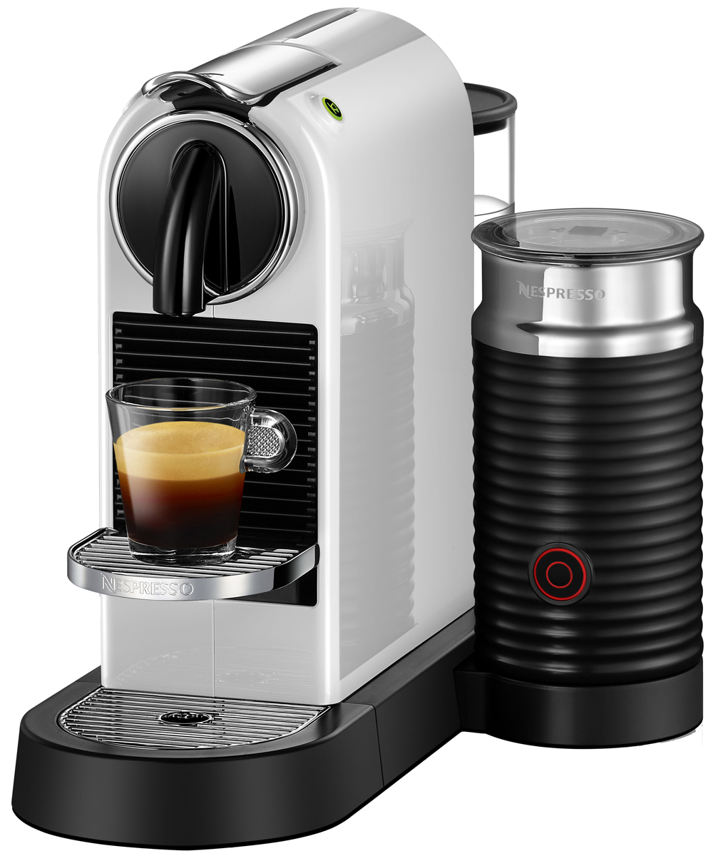 best delonghi en267wae coffee maker prices in australia getprice. Black Bedroom Furniture Sets. Home Design Ideas