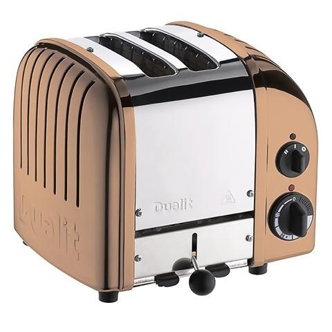 Dualit NewGen Copper 2 Slice Toaster