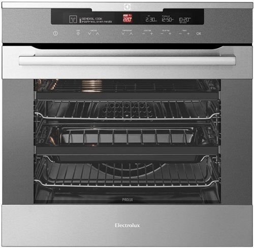 Best Electrolux Evep613sb Oven Prices In Australia Getprice