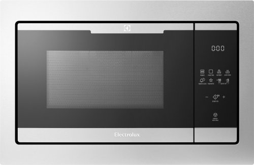 Image of Electrolux Built-In Combination Microwave EMB2527BA