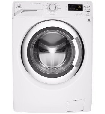 Image of Electrolux 8.5kg Front Load Washer - EWF12853