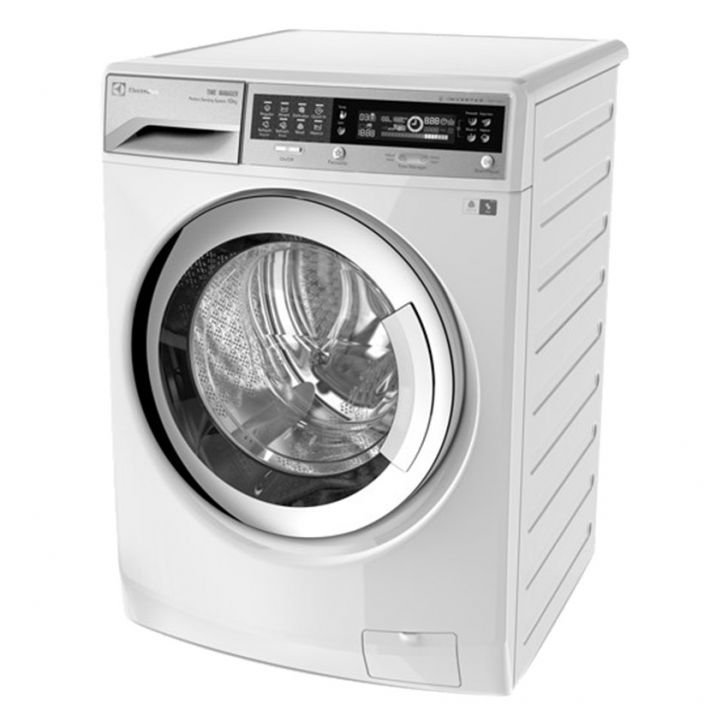 Image of Electrolux 10kg Front Load Washer - EWF14012