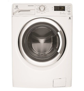 Image of Electrolux 7.5kg/4.0kg Washer and Dryer Combo