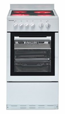 Image of Euromaid CW50 Freestanding Electric Oven/Stove