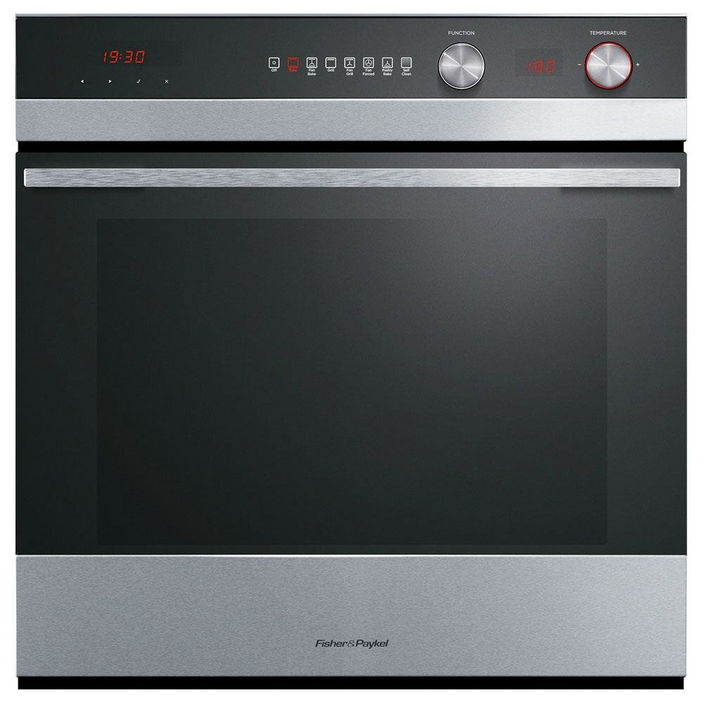 Best Fisher Amp Paykel Ob60sc7cepx1 Oven Prices In Australia