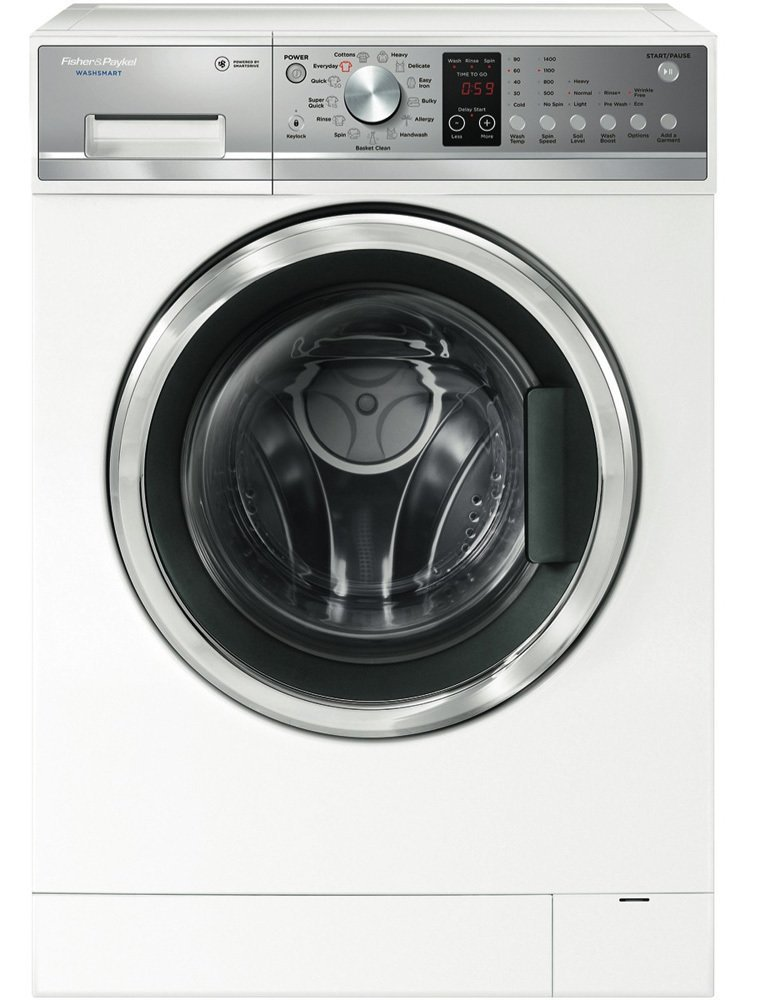 best fisher paykel wh8560p2 washing machine prices in australia getprice. Black Bedroom Furniture Sets. Home Design Ideas