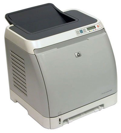 HP 2605DN Printer