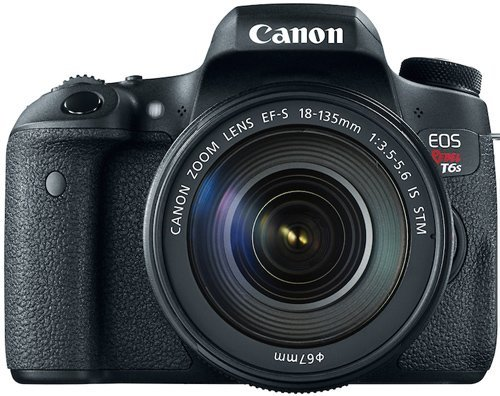 Image of Canon EOS 5DS Digital SLR Camera Body (PRIORITY DELIVERY + FREE ACCESSORY)