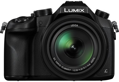 Image of Lumix DMC-FZ1000 Digital Camera