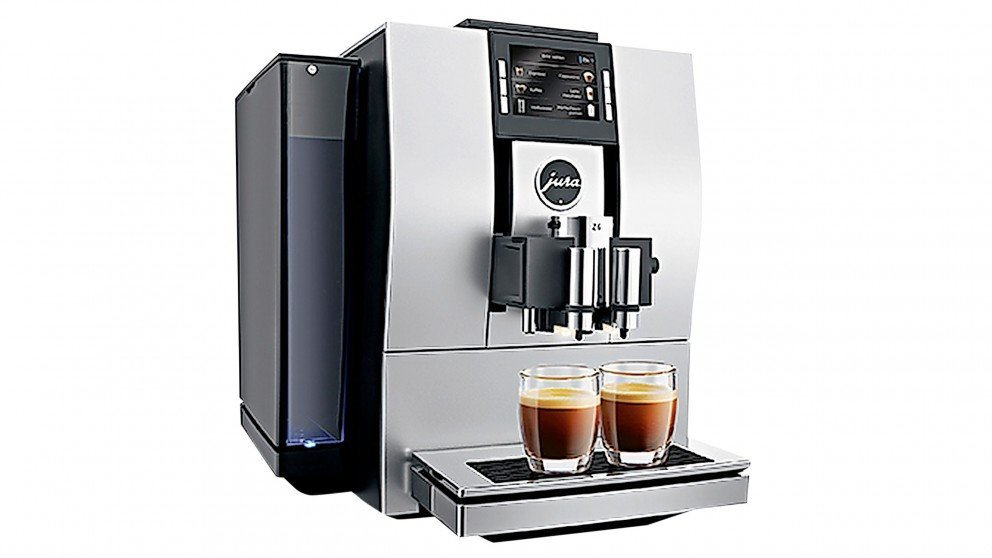 compare jura z6alu coffee maker prices in australia save. Black Bedroom Furniture Sets. Home Design Ideas